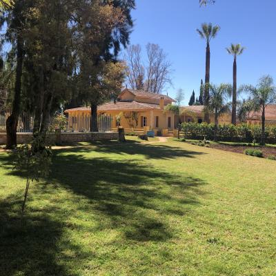 Villa Volubilia