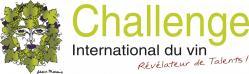 Logo challenge bacchus bd