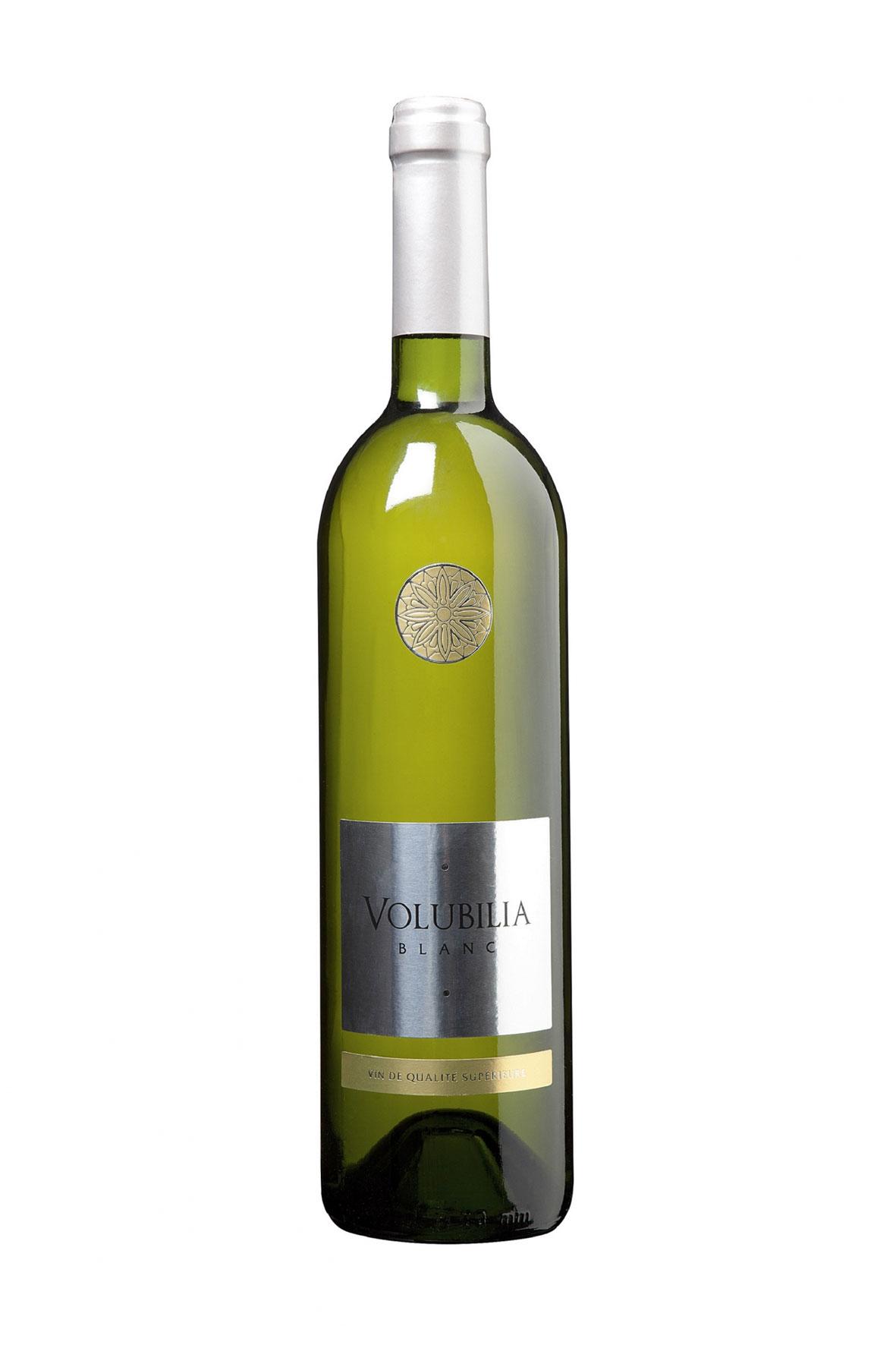 vin blanc maroc
